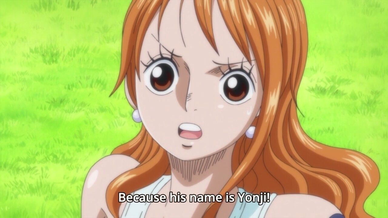 Nami one piece anime episode 784 one piece episodes nami one piece anime episode 784 publicscrutiny Image collections
