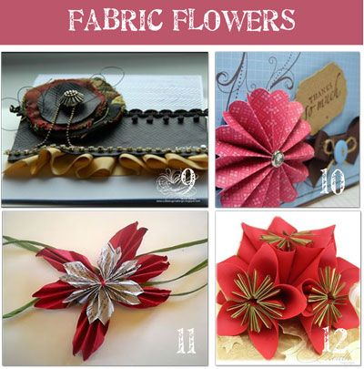How to make fabric flowers 16 patterns tutorials tip junkie how to make fabric flowers 16 patterns tutorials tip junkie mightylinksfo Images