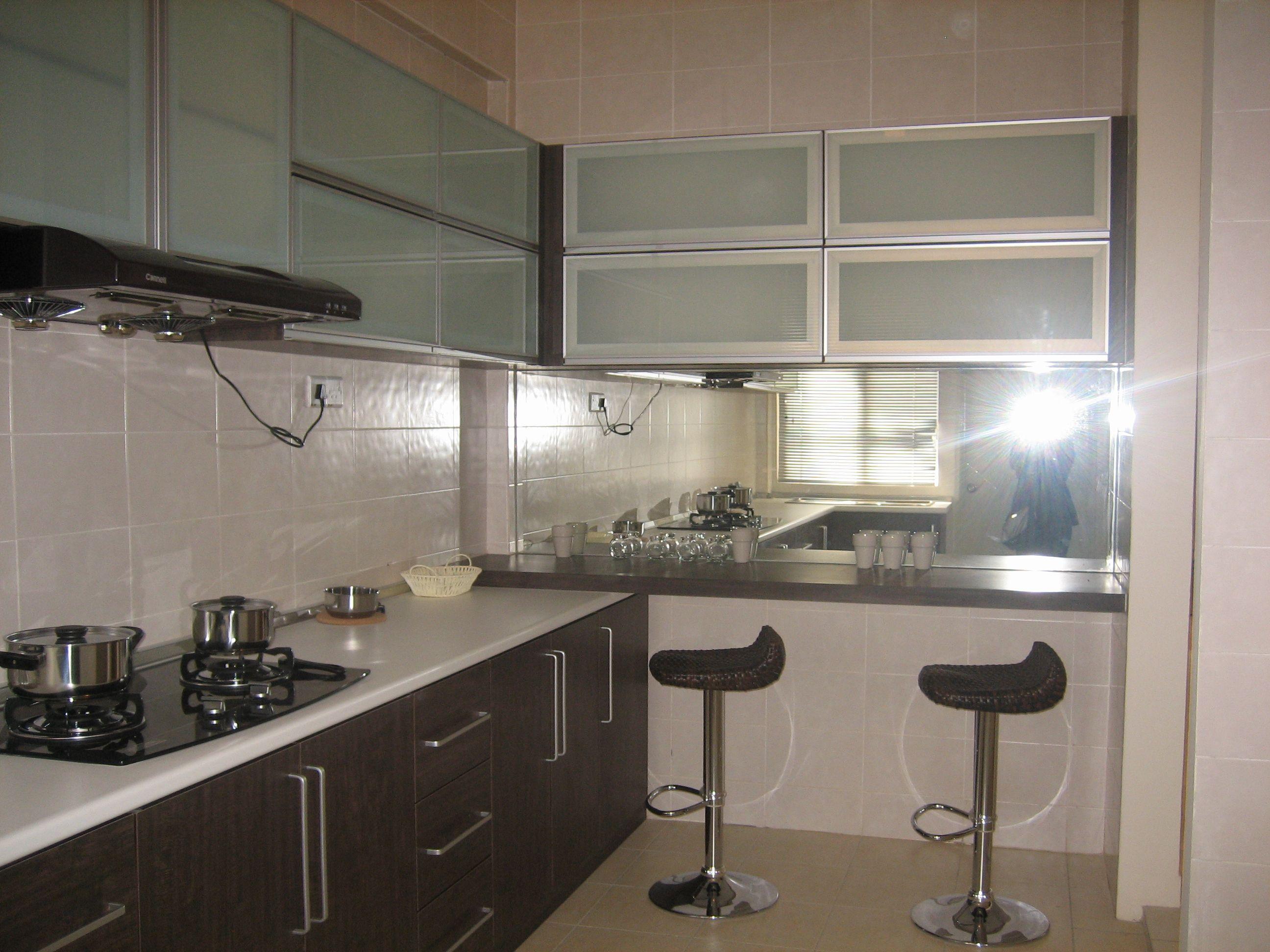 Klirrend Spiegel Backsplash Küche Deko Ideen Und Fotos Oft Aufgerufen, über  Die Bemerkung Zum Beispiel, Backsplash Für Die Küche Wände Thema, Dann Spie.
