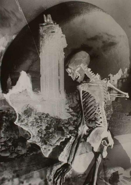 Edmund Kesting, Tod über Dresden 1945-Tod über Dresden 1945