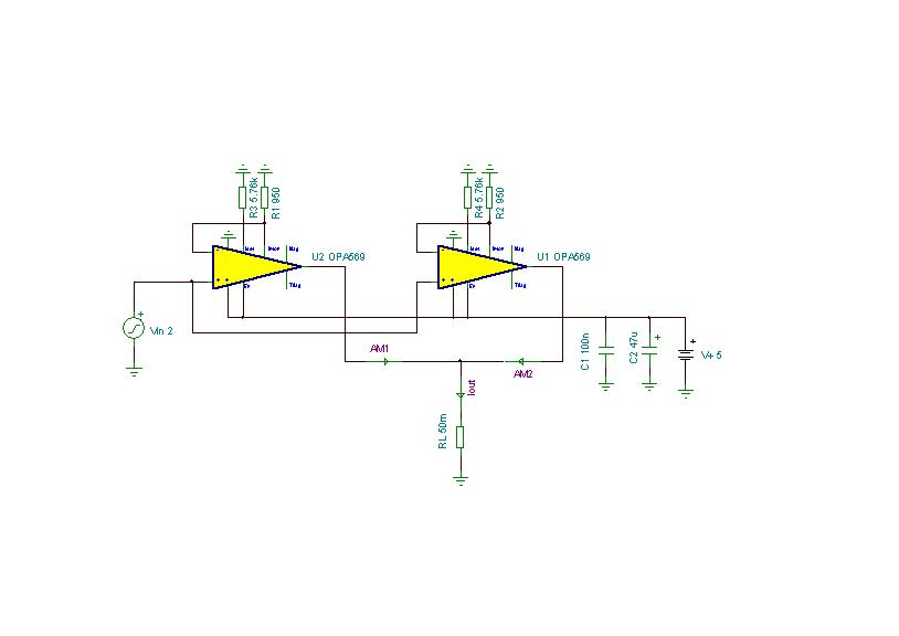 tina circuit simulator
