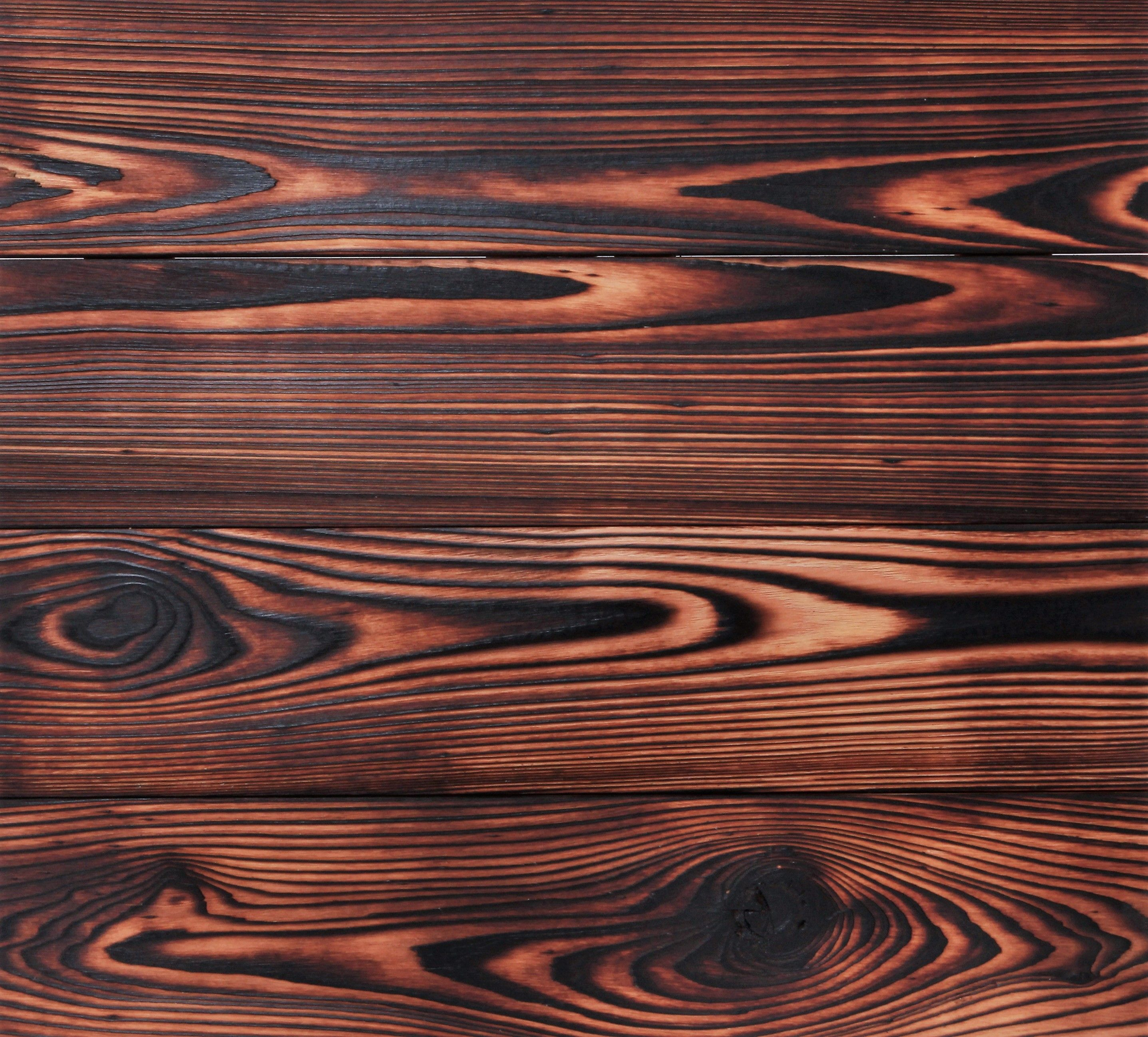 Charred Wood Products Llc Offers Charred Wood Siding