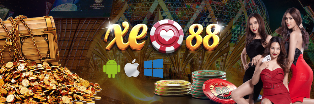 XE88 Casino Slot Game | XE88 APK Download Android IOS 2019
