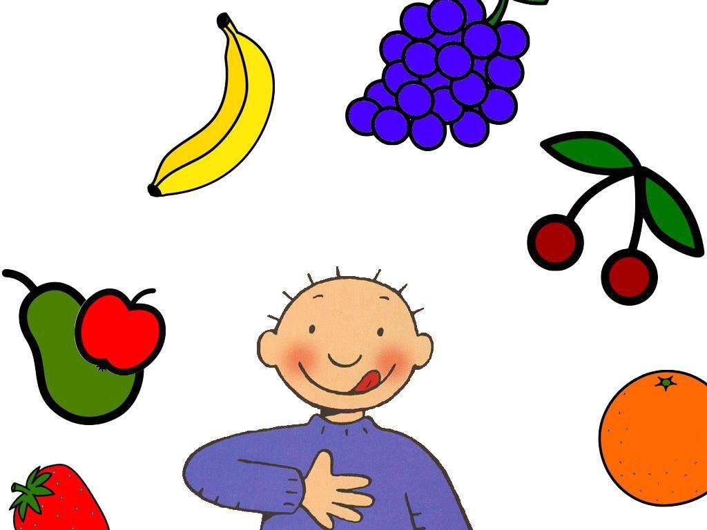 Afbeeldingsresultaat voor jules eet fruit