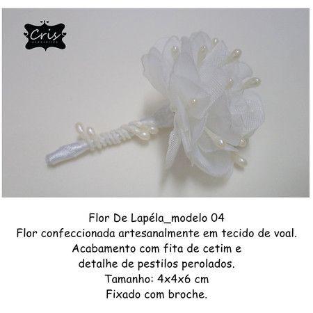 ♥ Lapela Modelos 04.05.06