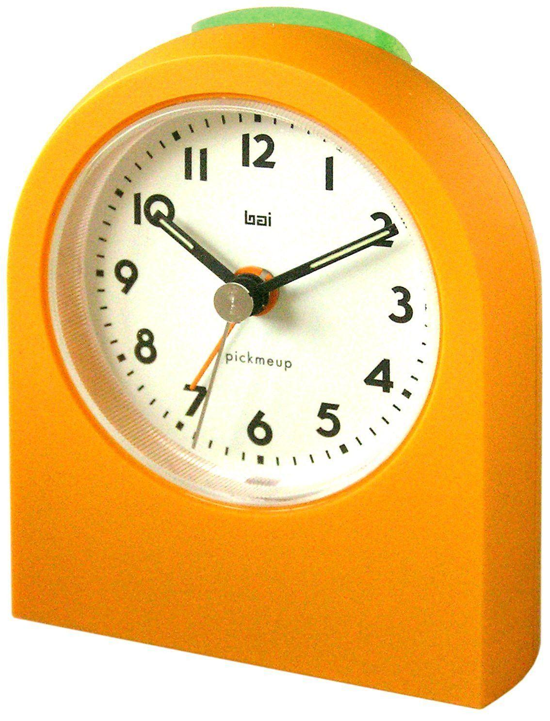 Pick-Me-Up clock - multiple colors