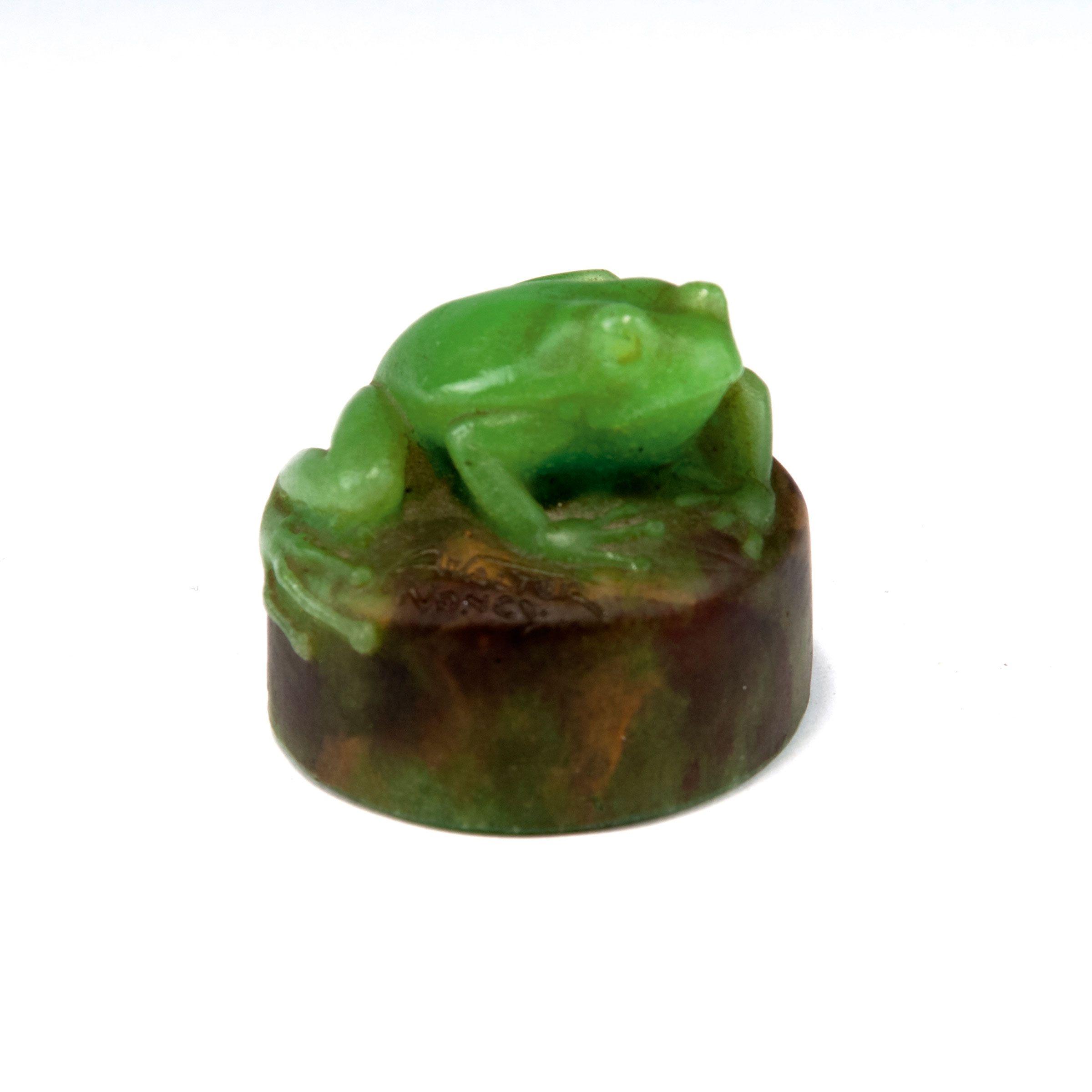 Frog, 1920-25