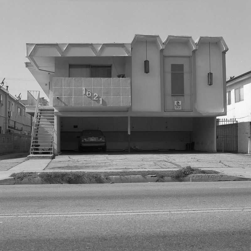 Beautiful Homes In Los Angeles: Architecture From Yesteryear