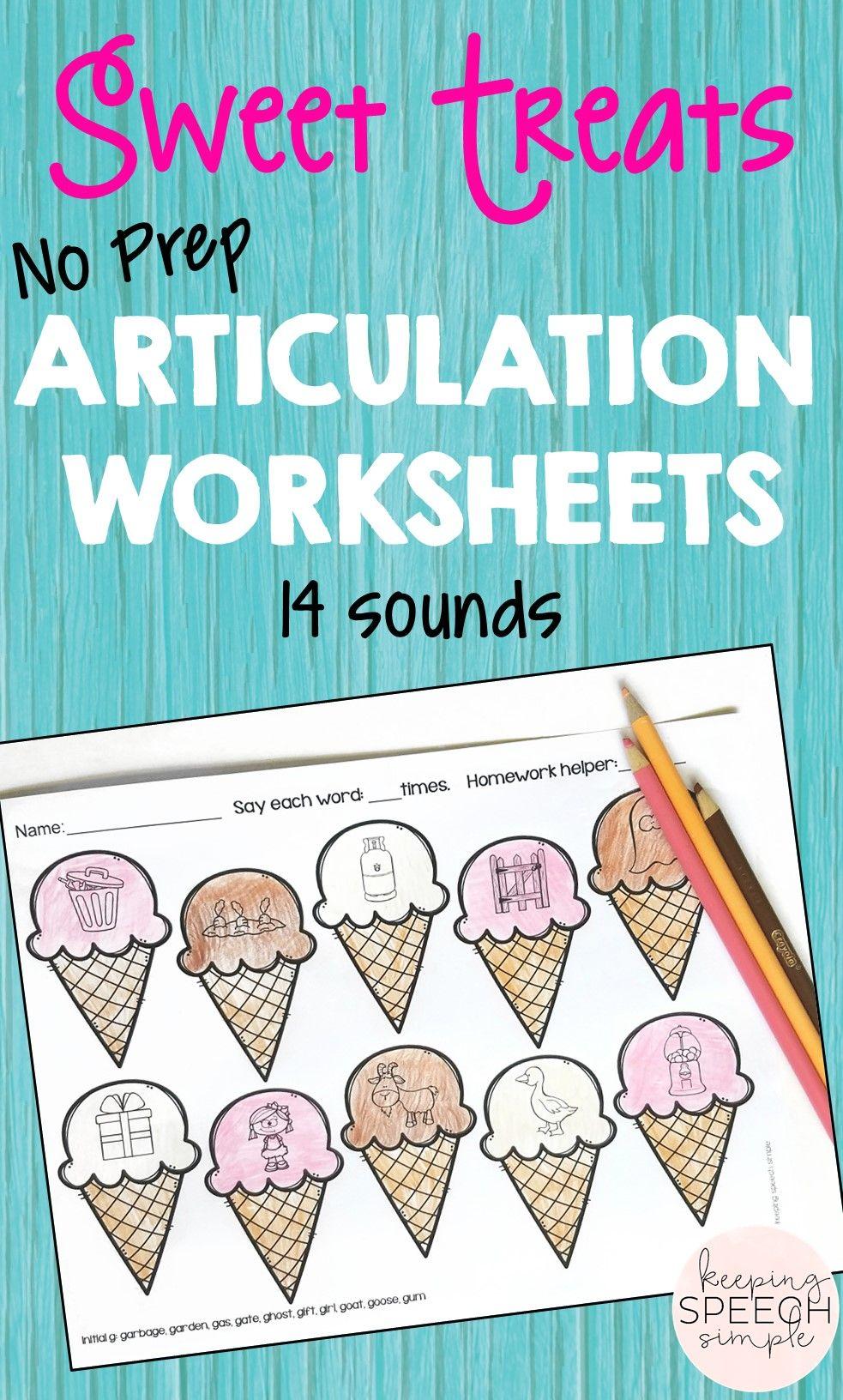 Speech Homework Worksheets Images - worksheet for kids maths printing