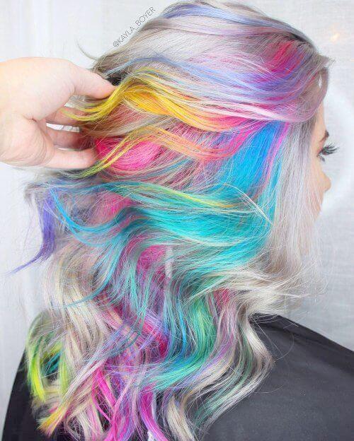 Frisyrer Acnl Mellan Frisyrer No Bangs Under Cheap Haircut Near Me Open Now Worldefashion Com Sticka I 2020 Frisyrideer Regnbage Har Fargat Har