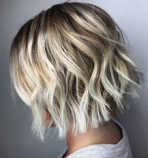 Photo of 7+ Neueste süße Frisuren für kurze Haare Trend Bob Frisuren 2019