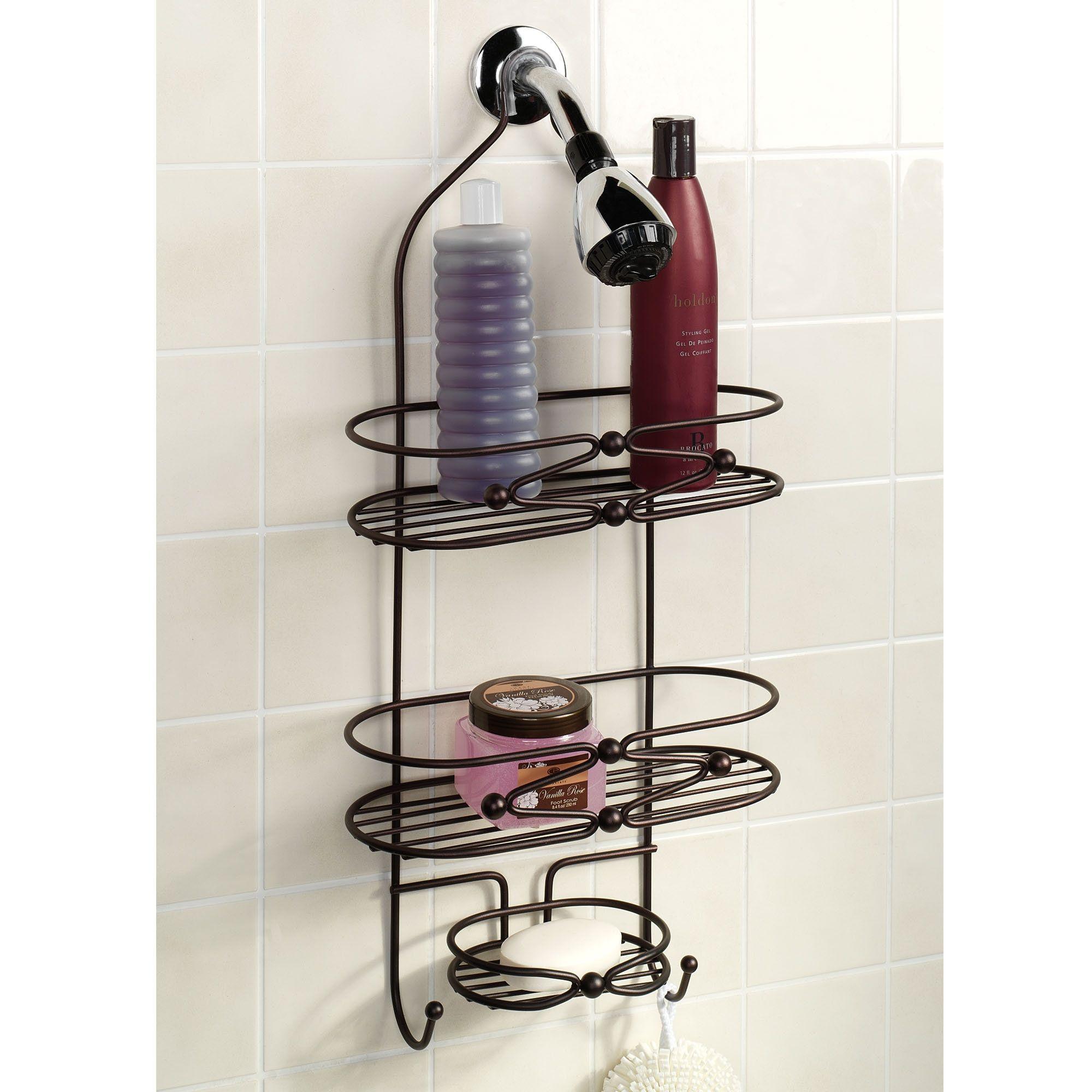 gym shower caddy   shower   Pinterest