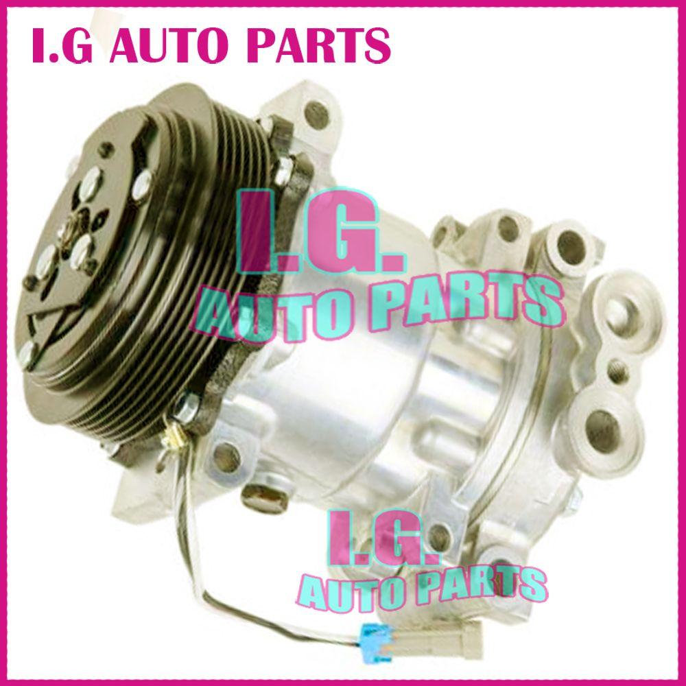 Auto AC Compressor For Car Chevrolet For Car GMC 01136519