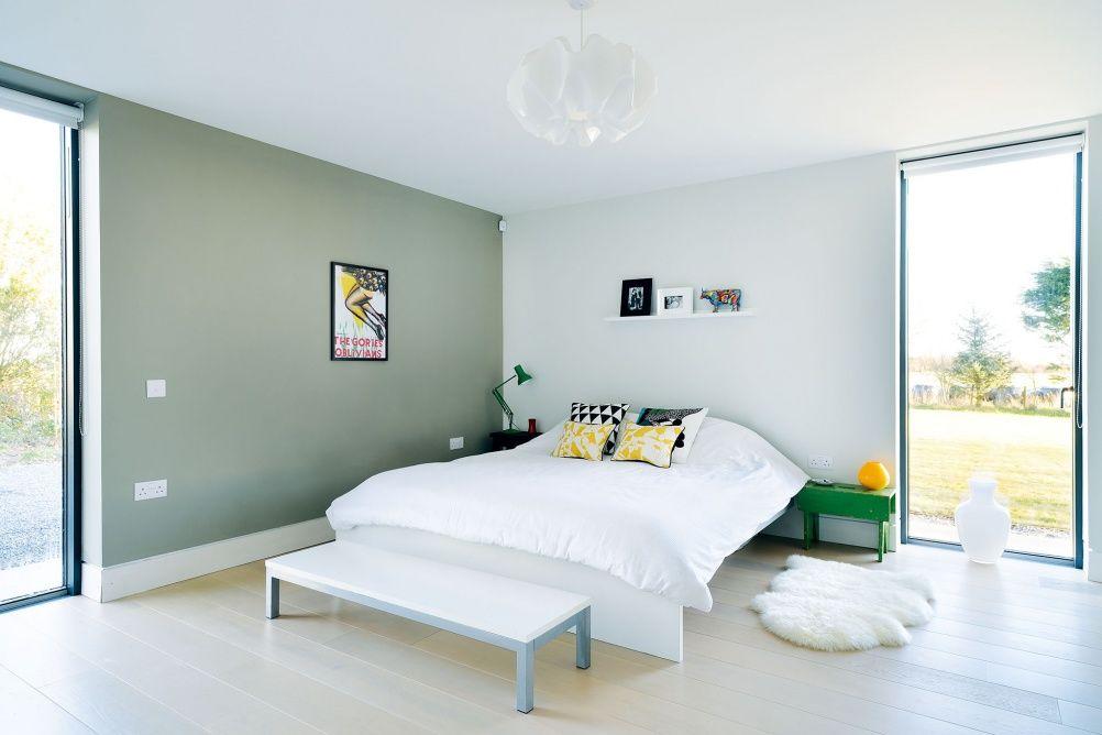 Family Eco Home Under £200k | Bungalow house design, Eco ...