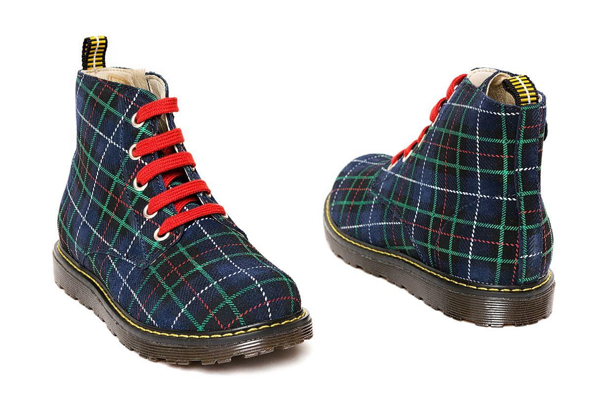 Buty Dla Dzieci Apia Naturino Combat Boots Hiking Boots Boots