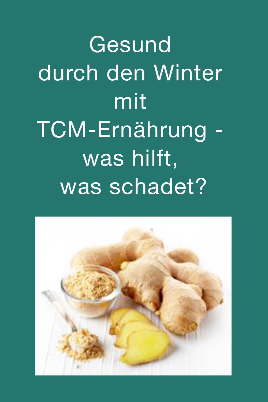 Gesund Durch Den Winter Mit Tcm Ernahrung Was Hilft Was Schadet Tcm Gesundheit Und Tcm Fruhstuck