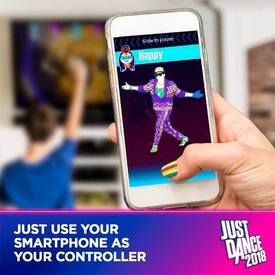 Just Dance 2018 Nintendo Switch Products Pinterest