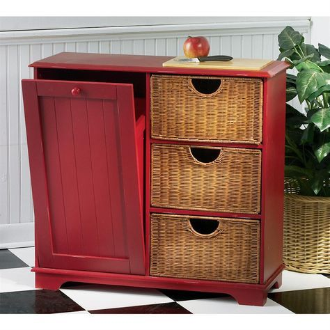 52 trendy kitchen island diy with trash kitchen trash cans kitchen garbage can storage on kitchen organization recycling id=60859