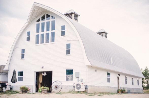 25 Of Minnesota's Most Stunning Wedding Venues   Barn ...