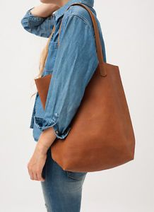 Baggu-Leather-Basic-Tote-Bag-purse-handbag-hand-tote-bag-satchel-shopper