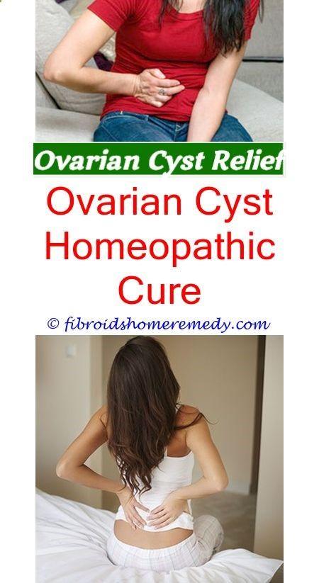 Ovarian Cyst Cancer Ovarian Cyst Side Pain Medicine To