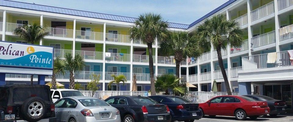 Beach vacation hotels and resorts vacation