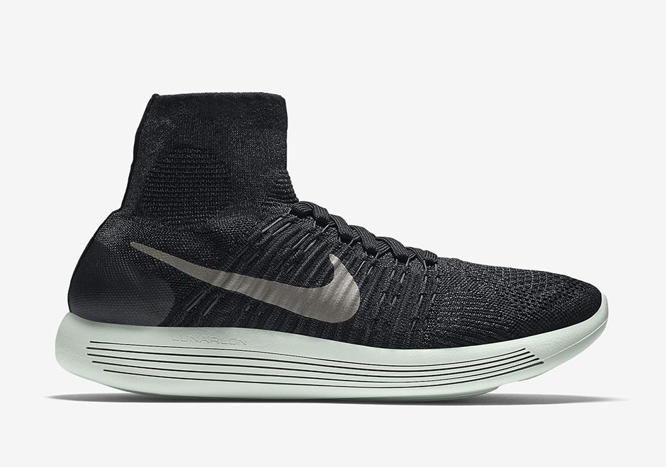 cheaper 734f2 97595 Nike LunarEpic Flyknit MP Midnight Pack | Kicks | Nike, Nike ...
