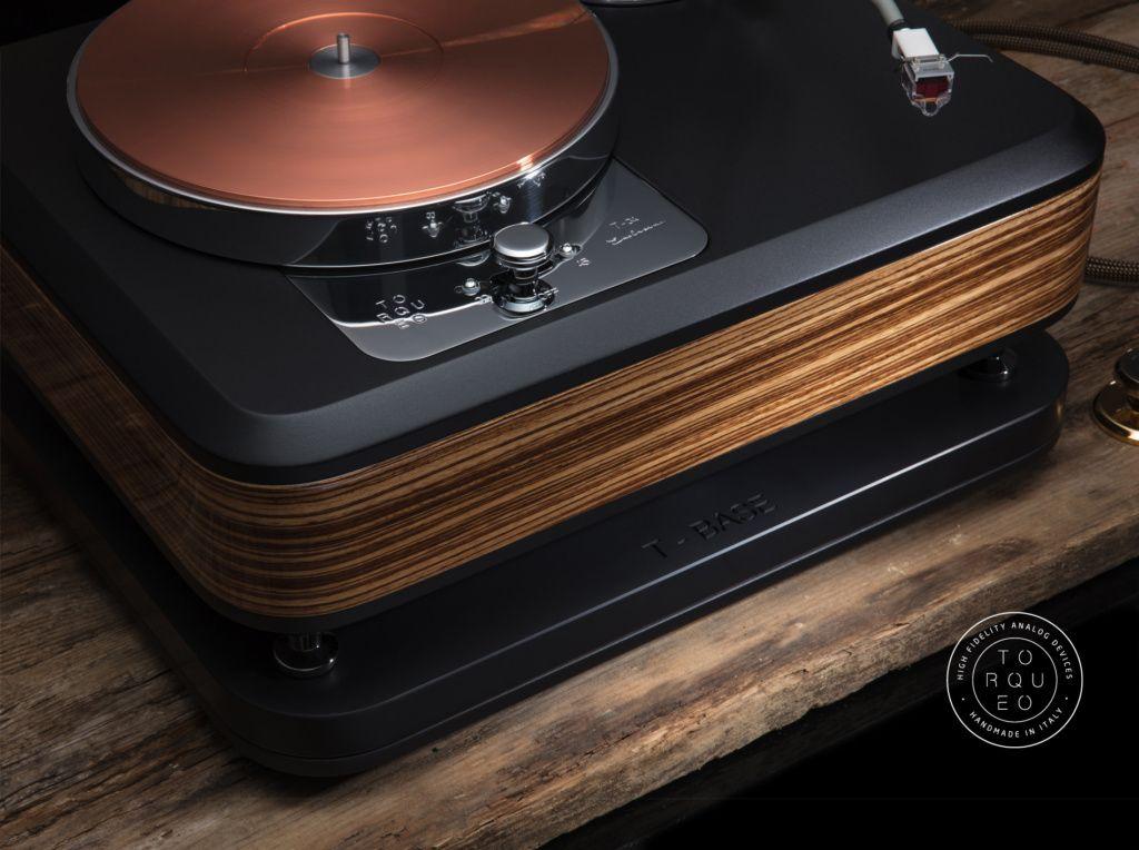 Zebrano Exclusive Torqueo Audio In 2020 Zebrano Turntable Hifi