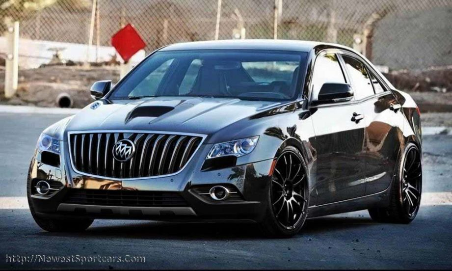 2017 Buick Grand National >> Pin By Newest Cars On Cars Release Date Buick Grand