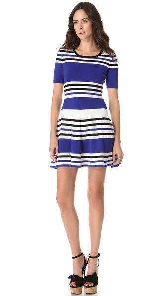 Torn by Ronny Kobo Melody Dress