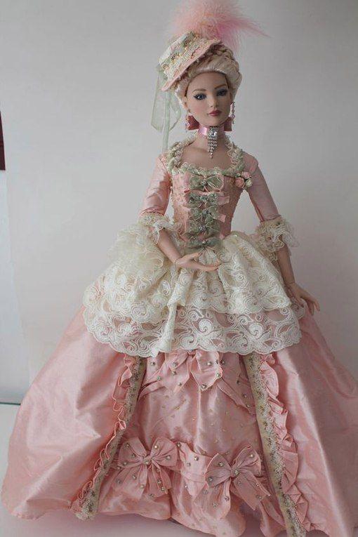 Альбомы Шьем для Barbie Fashionistas и др кукол шьём