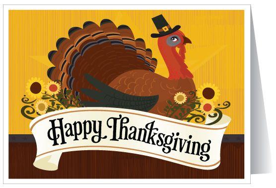 thanksgiving card turkey - Google Search Christmas Ideas