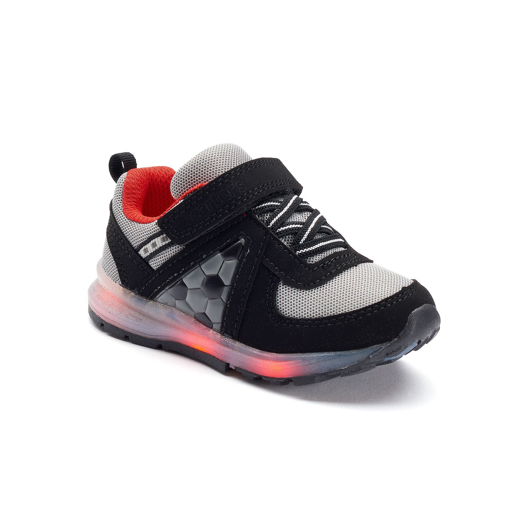 dhgate boys athletic wide toddler led shoes girls children light com up best running from baby kids product sneakers tennis