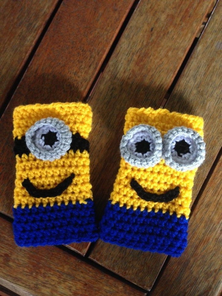 3 Cute Designs for Characters of Free Crochet Patterns for Minions Crochet Obsession Minion Fingerless Gloves For Child Free Crochet #minioncrochetpatterns 3 Cute Designs for Characters of Free Crochet Patterns for Minions Crochet Obsession Minion Fingerless Gloves For Child Free Crochet #minionpattern 3 Cute Designs for Characters of Free Crochet Patterns for Minions Crochet Obsession Minion Fingerless Gloves For Child Free Crochet #minioncrochetpatterns 3 Cute Designs for Characters of Free Cr #minioncrochetpatterns