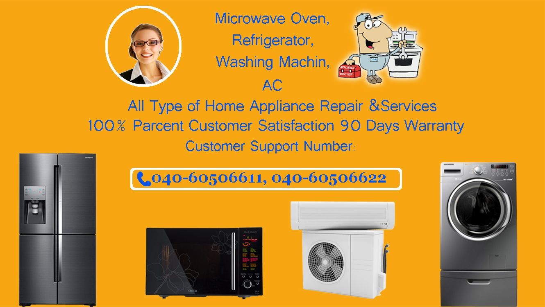 IFB Washing Machine Repair Center in Hyderabad Microwave