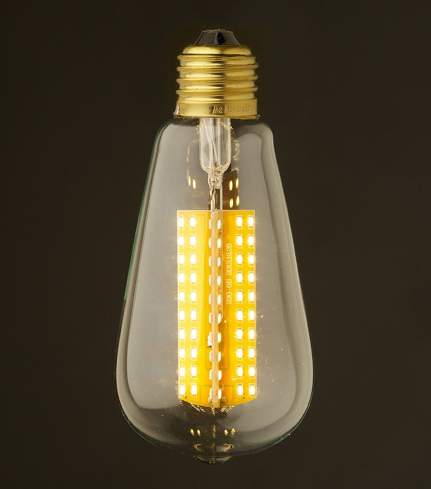 Edison Light Globes Part 1 Lightbulbs Of The Past And Future Edison Bulb Globe Lights Dimmable Led