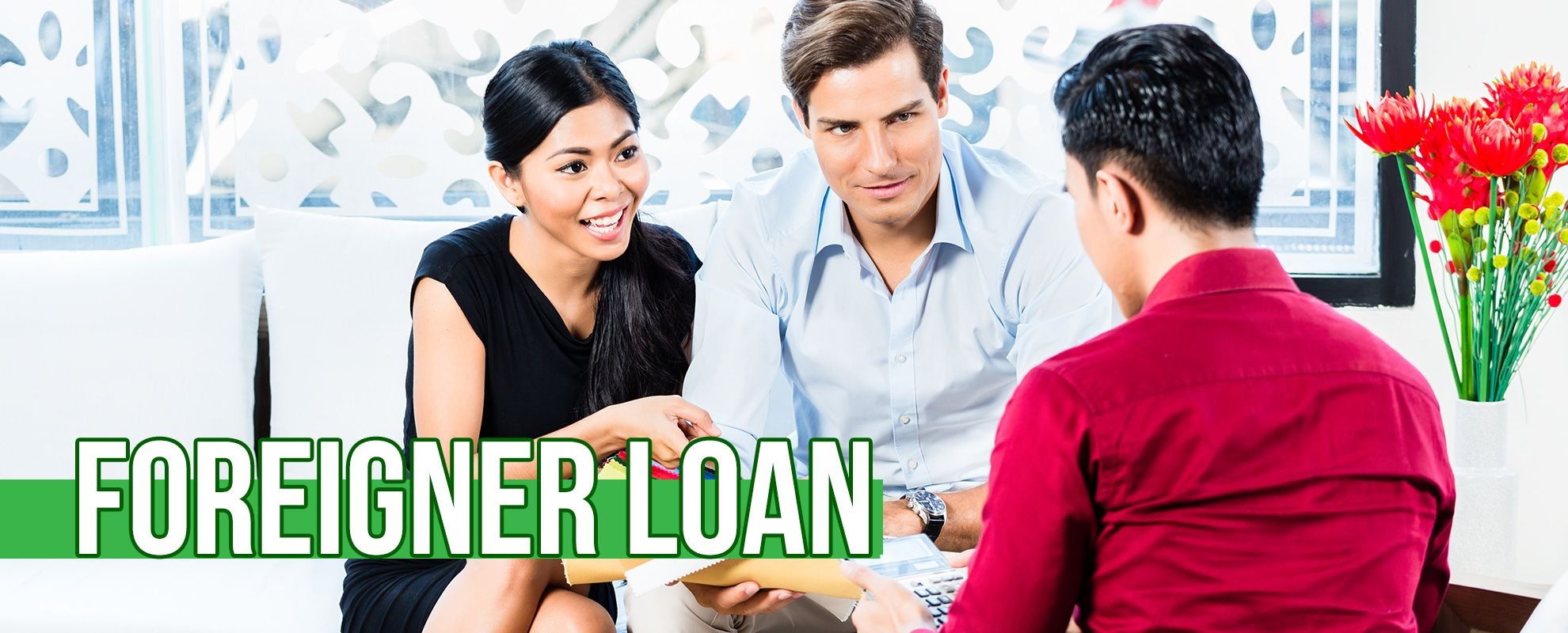 Low Interest Personal Loan For Foreigners In Singapore Personal