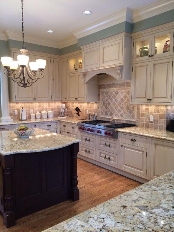 Andino White Granite Design Ideas U0026 Pictures | Zillow Digs
