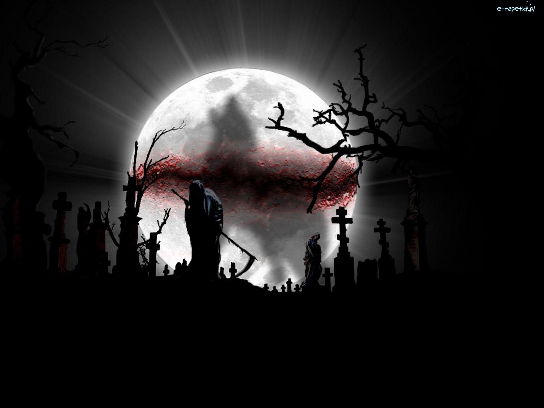 scary gothic rare wallpaper - photo #45