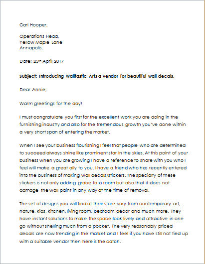 Company introduction letter download at httpdoxhub company introduction letter download at httpdoxhubcompany introduction letter altavistaventures Image collections