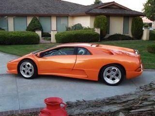 Ferrari Replica For Sale Craigslist Car Image Idea