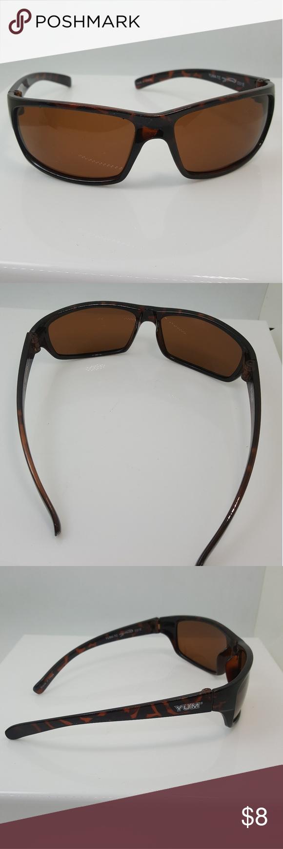 55eab91f30 Fishing polarized uv sunglasses Yum brand fishing polarized sunglasses Yum  Accessories Sunglasses