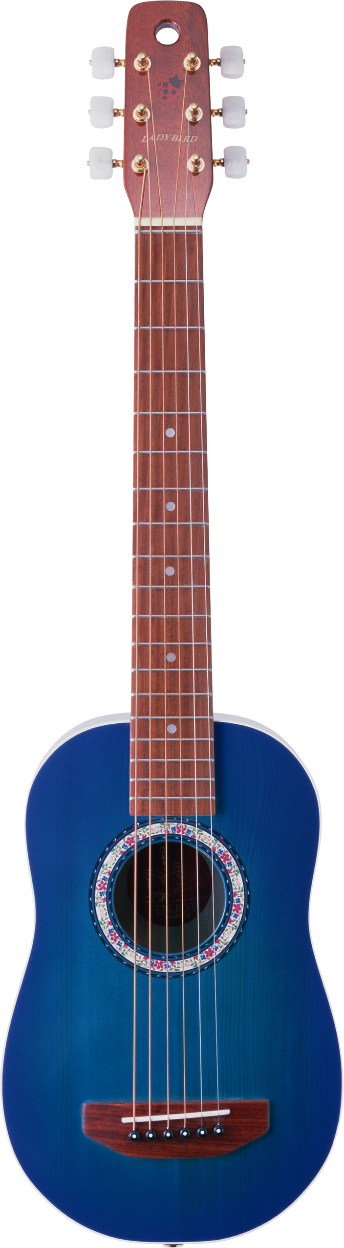 Blue Electric Guitar Png Image Blue Electric Guitar Acoustic Guitar Semi Acoustic Guitar