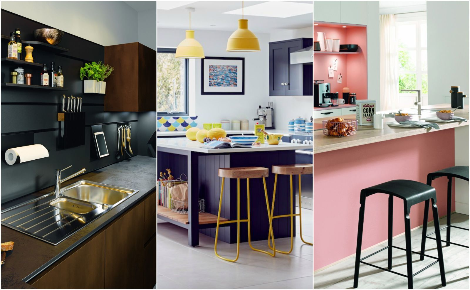 20 Kitchen Trends For 2019 You Need To Know About Brilliant Ideas