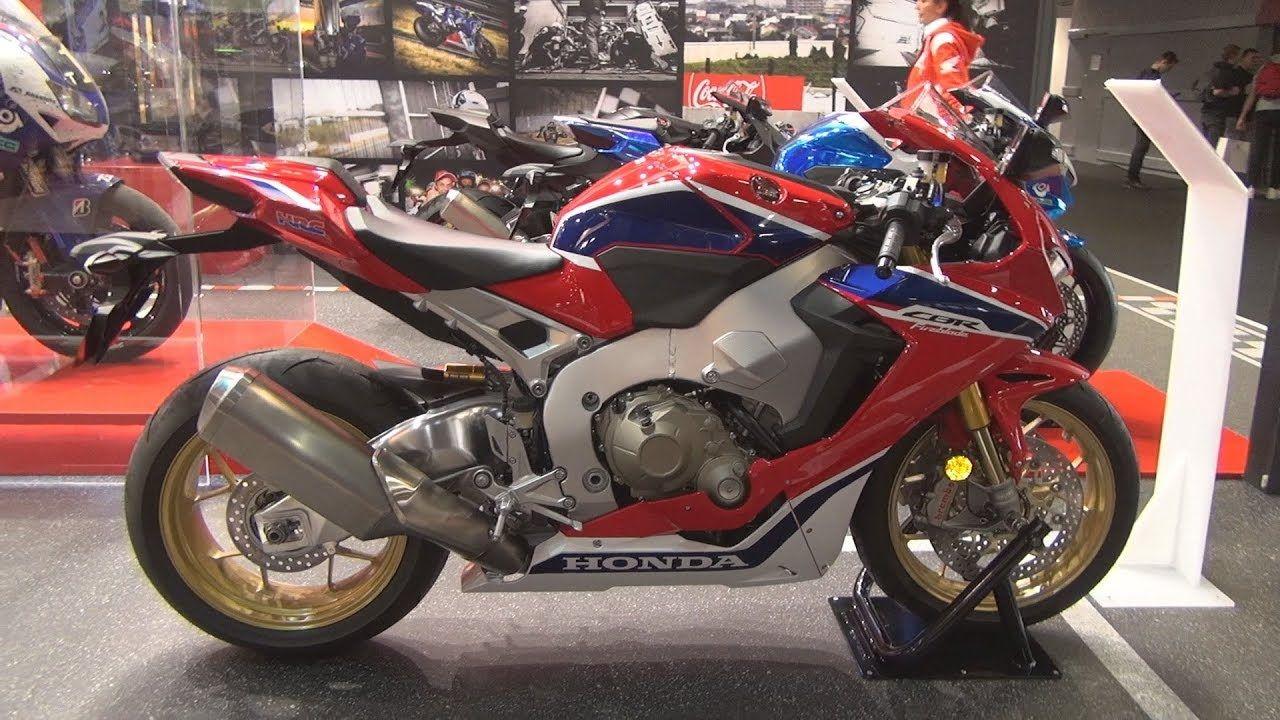 Kelebihan Kekurangan Honda Cbr1000Rr 2019 Perbandingan Harga