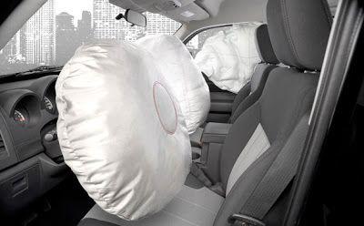 Airbag (Bolsa de Aire), un Sistema de Seguridad | Más que un auto...