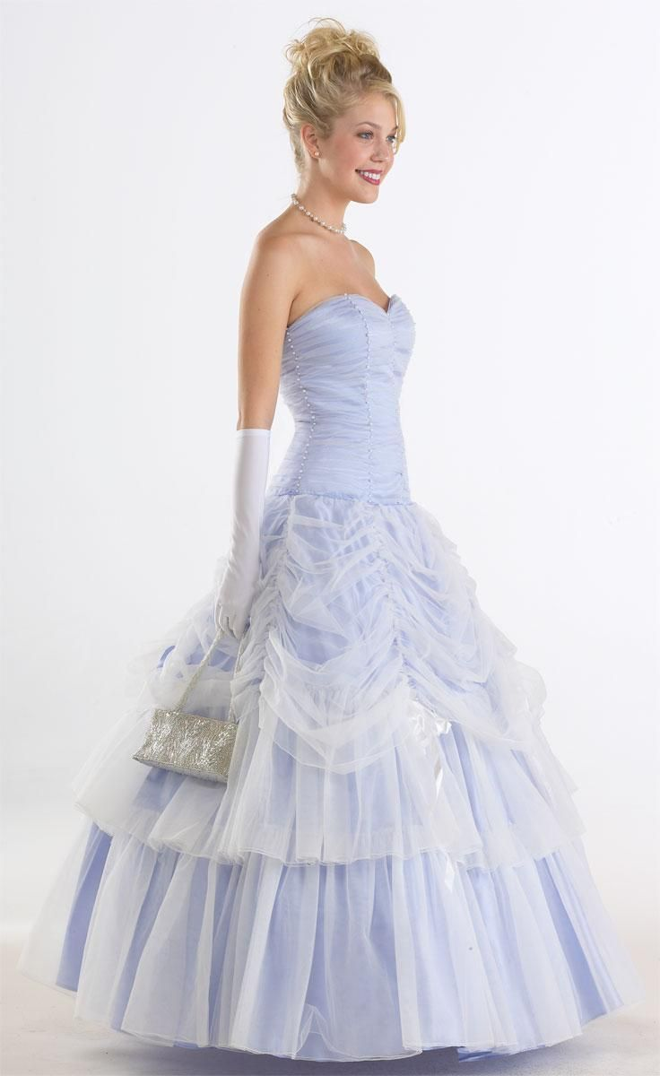 Cinderella prom dress cinderella prom dresses dresses pinterest