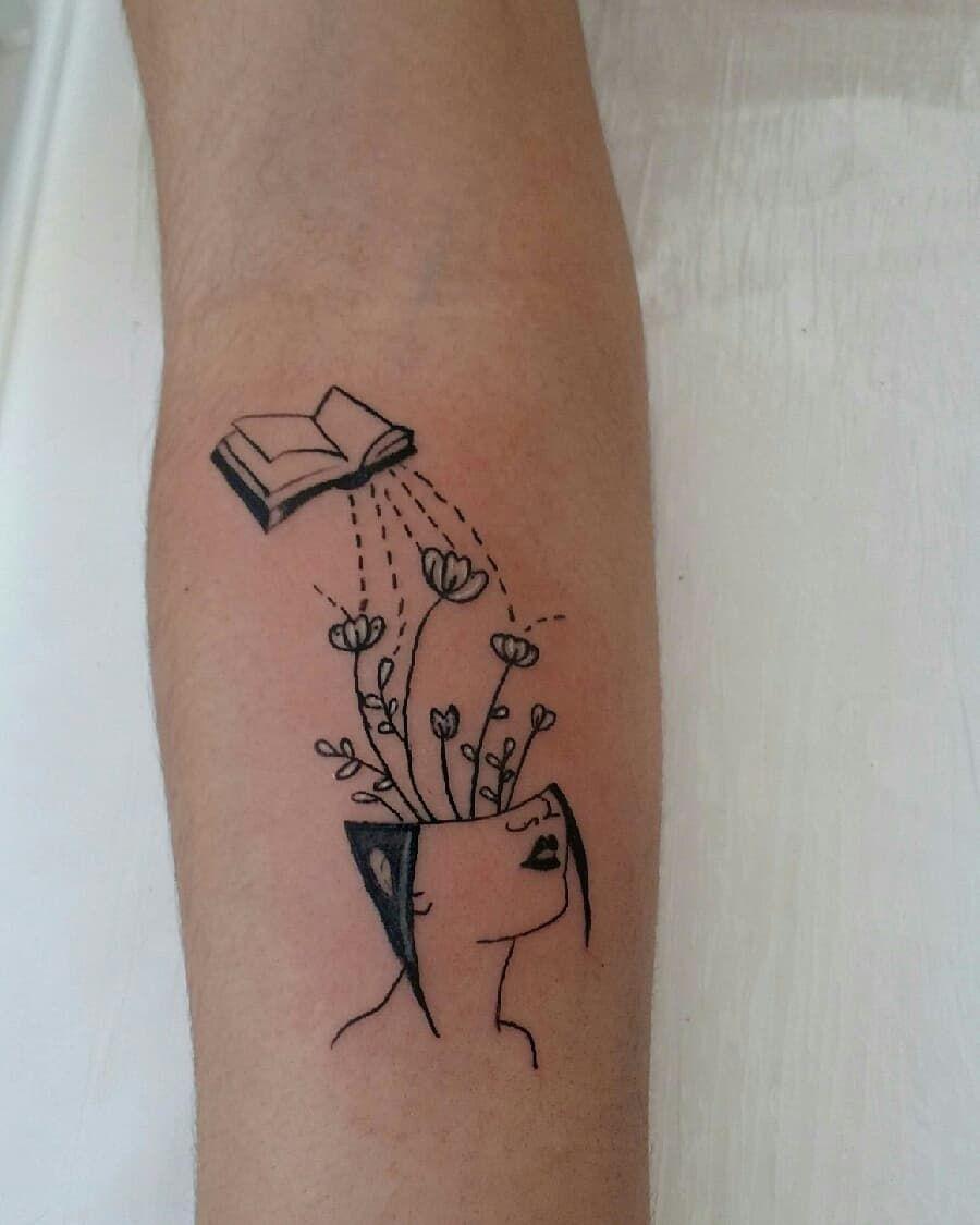Forex Trading Forex Tattoos - TRADING
