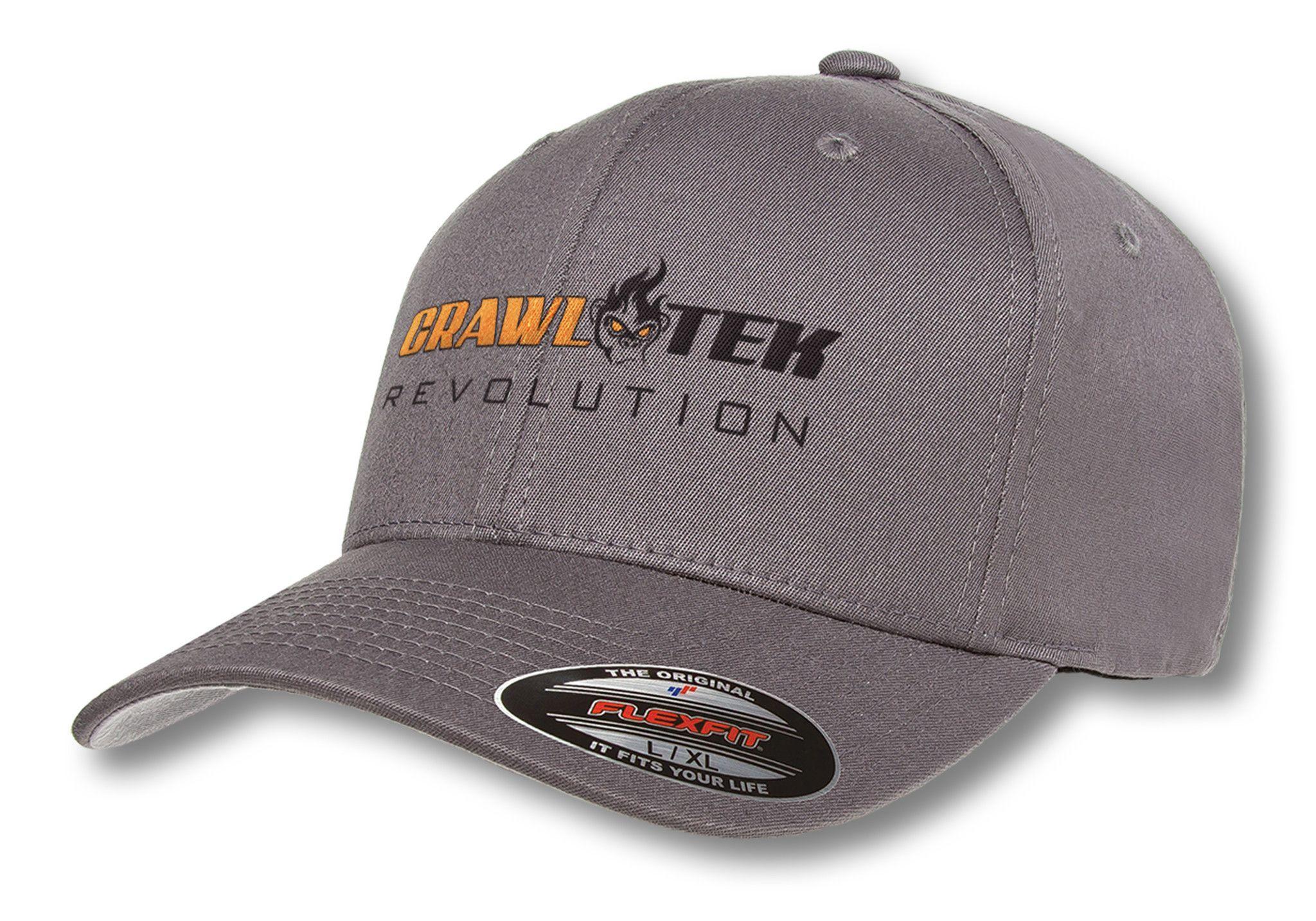 Flexfit hat dark gray hats flexfit grey