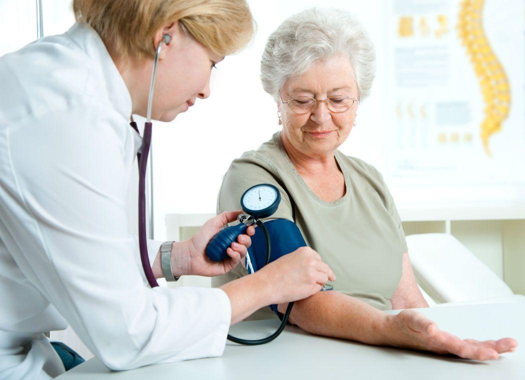 Glucemia alta y presión arterial alta